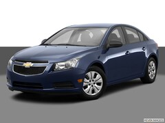 2014 Chevrolet Cruze LS Auto Sedan for sale in Hillsboro, OR