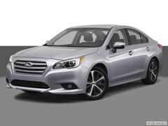 2015 Subaru Legacy 2.5i Premium Pzev Sedan