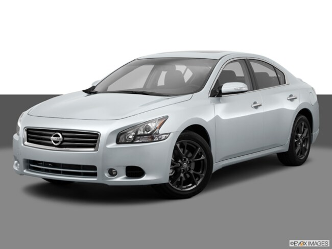 Used 2014 Nissan Maxima 3.5 For Sale in Colorado Springs, CO | VIN ...