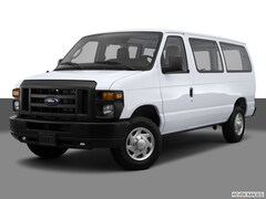 2014 Ford E-150 Commercial Cargo Van