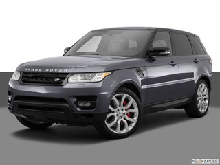 Used  2014 Land Rover Range Rover SPO Supercharged for sale in Scarborough, ME
