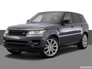 2014 Land Rover Range Rover Sport 3.0L V6 Supercharged HSE