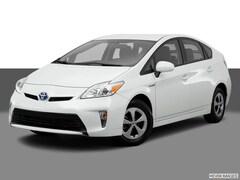 Used Vehicles for sale 2014 Toyota Prius Three Hatchback JTDKN3DU9E1735490 in Alton, IL