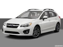 Used 2014 Subaru Impreza 2.0i Premium Hatchback E8244260 in Cincinnati, OH