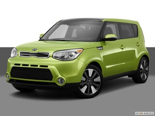 Used 2014 Kia Soul for sale in Johnstown, PA