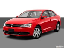 2014 Volkswagen Jetta Sedan SE Auto SE PZEV
