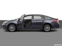 2014 Toyota Avalon Hybrid 4dr Sdn Limited Car