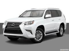 2014 LEXUS GX 460 460 4WD