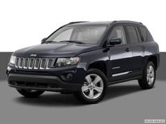 2014 Jeep Compass Latitude SUV