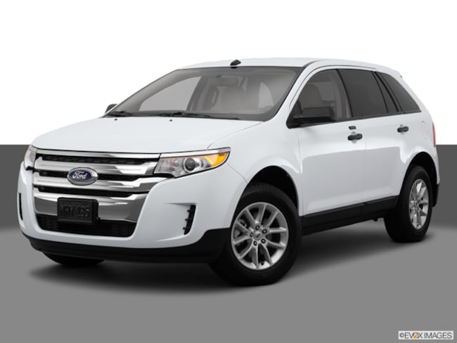 Ford Edge Se Suv
