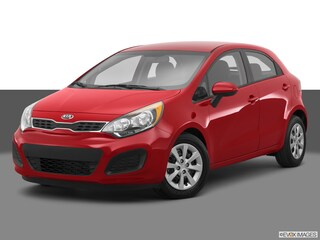 Used 2014 Kia Rio 5-Door for sale in Johnstown, PA