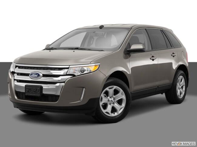 2014 Ford Edge SEL SEL AWD