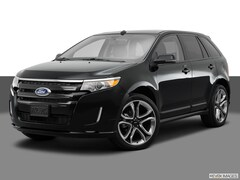 Used 2014 Ford Edge Limited SUV for Sale in Shawnee, KS