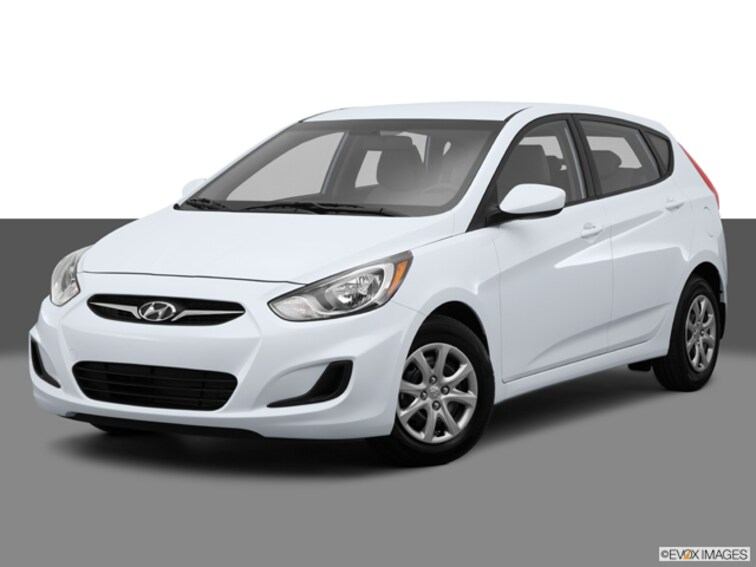 Used 2014 Hyundai Accent GS Hatchback in Jenkintown, PA