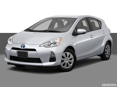 Used vehicle 2014 Toyota Prius c Hatchback JTDKDTB32E1571979 for sale near you in Lemon Grove, CA