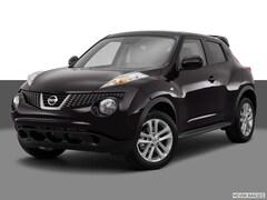 Used 2013 Nissan Juke SL SUV JN8AF5MV1DT221234 9395NB for sale in Hartford, CT
