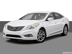 2014 Hyundai Azera Sedan