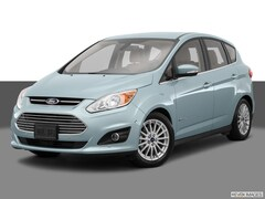 Used Vehicles  2014 Ford C-Max Hybrid SEL Hatchback 1FADP5BU4EL510020 For Sale in Lemoyne, PA