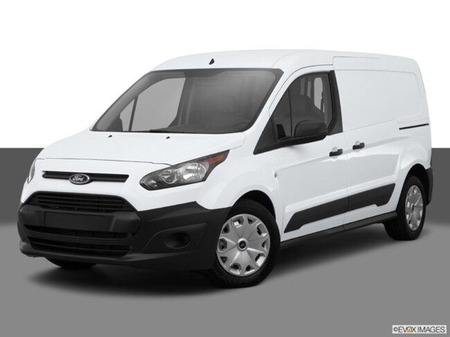 2014 Used Ford Transit Connect XL For Sale | Mansfield OH | N144637P