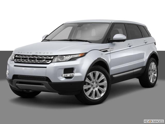 2014 Land Rover Range Rover Evoque Pure Plus HB Pure Plus