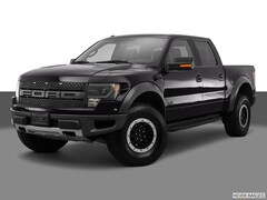 2014 Ford F-150 SVT Raptor Truck in Springfield, TN