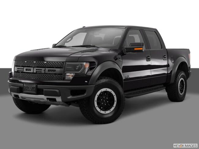 2014 Ford F-150 SVT Raptor Truck Springfield, TN