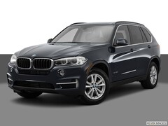 2014 BMW X5 sDrive35i SAV