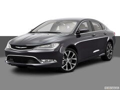 Buy a  2015 Chrysler 200 C Sedan in Spirit Lake, IA