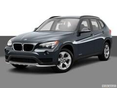 Used 2015 BMW X1 sDrive28i SUV For sale in San Luis Obispo CA, near Grover Beach