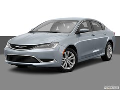 Used 2015 Chrysler 200 Limited 4dr Sdn  FWD Sedan Nederland