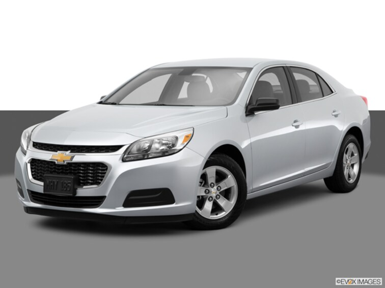 Used 2015 Chevrolet Malibu LS Sedan For Sale in Bluefield, WV