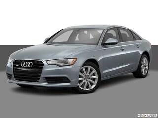 Used 2015 Audi A6 2.0T Premium Plus WAUGFAFC7FN014362 near Washington DC