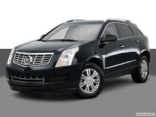 2015 CADILLAC SRX Luxury Collection SUV 3GYFNEE37FS528559 in Annapolis, MD