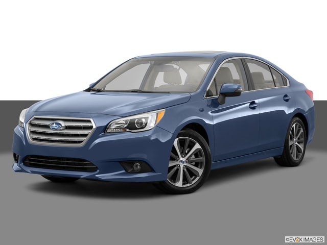 2015 Subaru Legacy 2.5i Limited All-wheel Drive Sedan