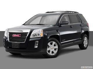 Used 2015 GMC Terrain for sale in Johnstown, PA