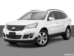 2015 Chevrolet Traverse LTZ Full Size SUV
