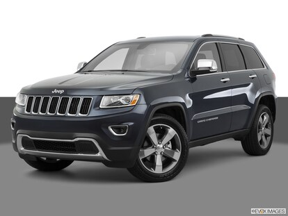 Used 2015 Jeep Grand Cherokee SUV For Sale in Redford MI