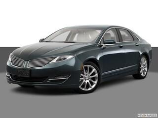 2015 Lincoln MKZ Hybrid Sedan