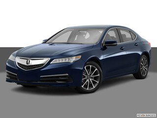 Used 2015 Acura TLX TLX 3.5 V-6 9-AT P-AWS Sedan in Anchorage