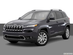 Used 2015 Jeep Cherokee Limited FWD SUV 1C4PJLDB9FW598264 for Sale in Plymouth, IN at Auto Park Buick GMC