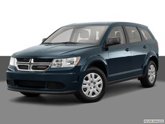 2015 Dodge Journey AMERICAN VALUE PKG SUV