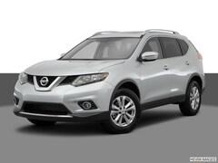 2015 Nissan Rogue SV SUV For Sale near Keene, NH
