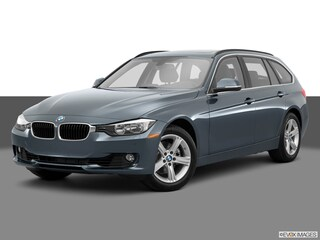 Used 2015 BMW 328i xDrive xDrive Wagon