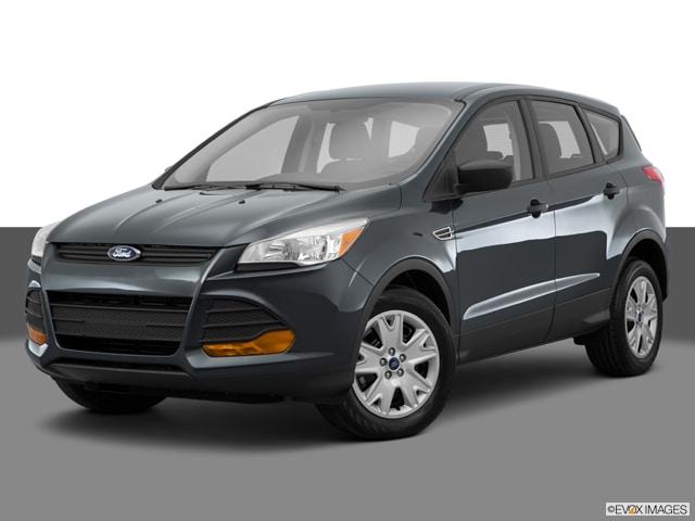 2015 Ford Escape S SUV 1FMCU0F72FUA17014