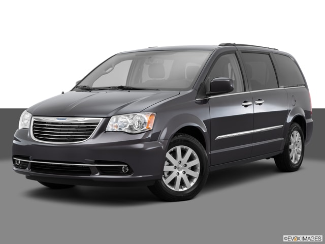 2015 Chrysler Town & Country Touring Touring  Mini-Van