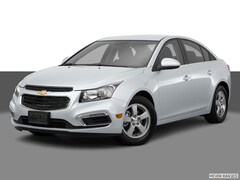Used 2015 Chevrolet Cruze 1LT Auto Sedan For Sale in Swanzey, NH