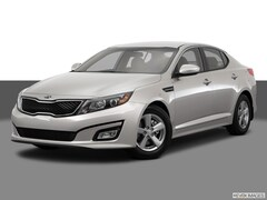 2015 Kia Optima LX FWD MIDSIZE CARS