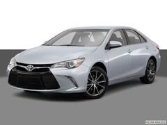 2015 Toyota Camry XSE Sedan