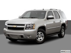 2007 Chevrolet Tahoe Rick Driving SUV