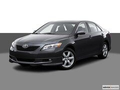 2007 Toyota Camry XLE V6 Sedan For Sale in Fairfax, VA